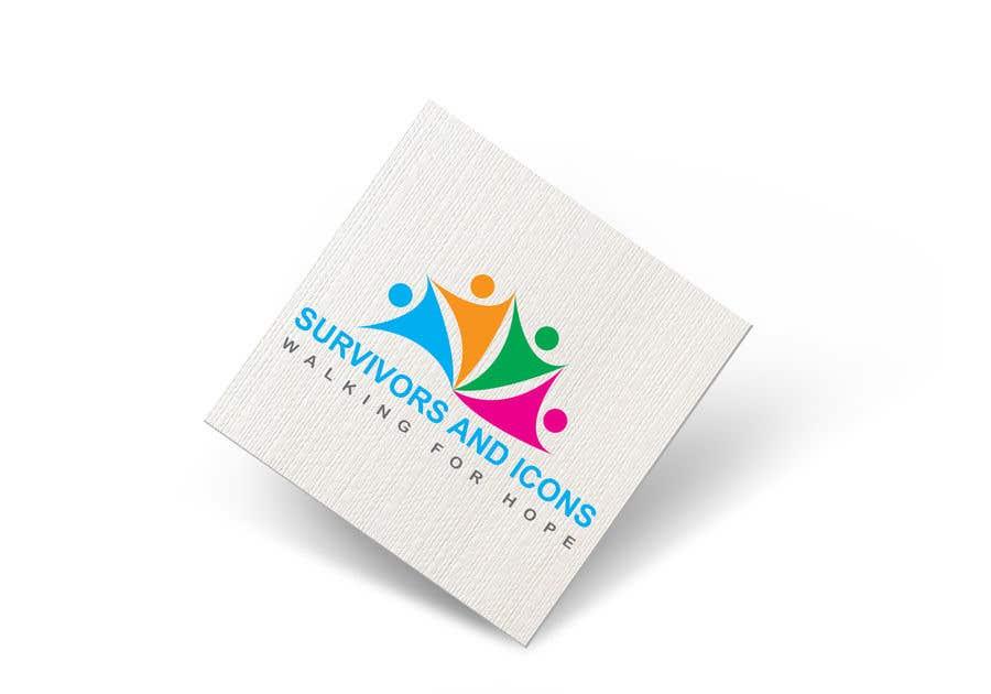 Konkurrenceindlæg #                                        20                                      for                                         Logo for a global fundraiser project