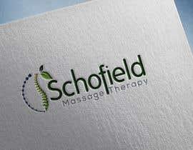 Nro 40 kilpailuun Schofield Massage Therapy käyttäjältä sherincharu25