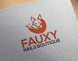 Nro 24 kilpailuun Create a Logo for my Nail Business käyttäjältä fatemaakther423