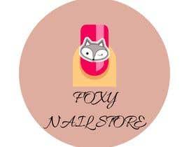 Nro 28 kilpailuun Create a Logo for my Nail Business käyttäjältä shaimanarisha