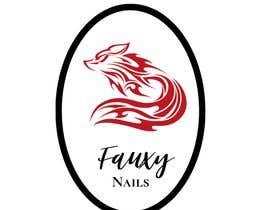 Nro 32 kilpailuun Create a Logo for my Nail Business käyttäjältä Whitedogdesigns