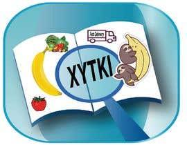 #49 untuk i need a logo for my fruits and vegatables delivery app oleh sabeelamumtaz