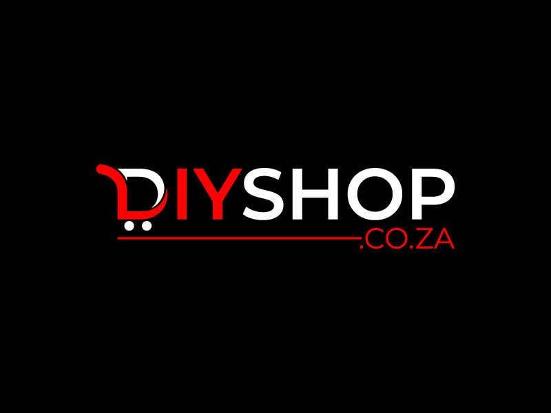 Bài tham dự cuộc thi #283 cho Logo Design diyshop.co.za