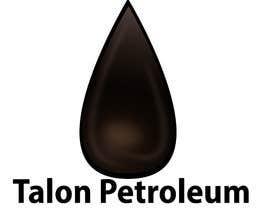 #47 untuk Design a Logo for Talon Petroleum oleh oudama