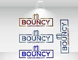 #50 untuk Bouncy Castle Hire Logo oleh mdmoniruzzamanm2
