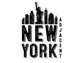 #3 untuk Tshirt graphic design#City2 oleh ciprilisticus