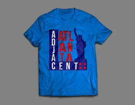 #96 untuk Tshirt graphic design#City2 oleh shorif130550
