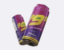 Nro 42 kilpailuun New Energy Drink Global Brand käyttäjältä nicogiudiche