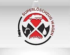 #38 for Firefighter Brigade Logo af mindreader656871