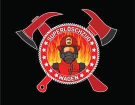 #47 for Firefighter Brigade Logo af akmalhossen