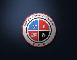 #41 for Firefighter Brigade Logo af eslamboully
