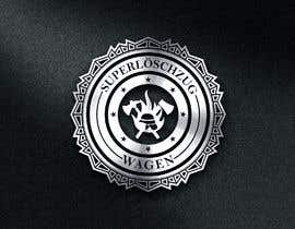 #46 for Firefighter Brigade Logo af servijohnfred