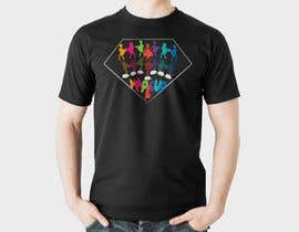 #67 for Create design for T shirt and hats by Sarumal