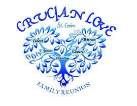 #28 for Family Reunion T-shirt Design - 17/11/2019 11:14 EST af noshinfariaprova