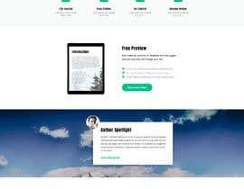 nº 101 pour New IT company needs a website design par ApurboAhammed