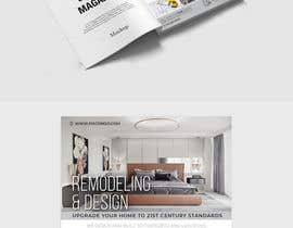 #263 para Design add for magazin de ssandaruwan84