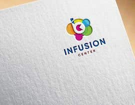 #291 for build me a logo for my medical infusion clinic af CreativityforU