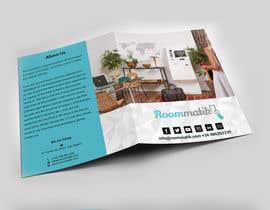 #54 pentru Brochure design de către risfatullah