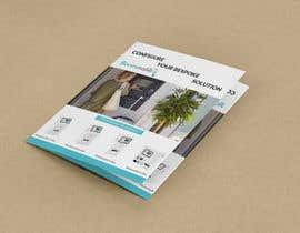 #50 pentru Brochure design de către Biplob912