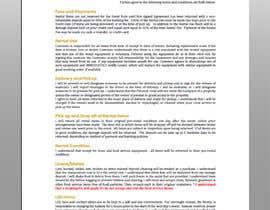 Nro 10 kilpailuun Format a 2-3 page Word Document käyttäjältä Nisshan