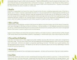 Nro 51 kilpailuun Format a 2-3 page Word Document käyttäjältä rubelahmad10