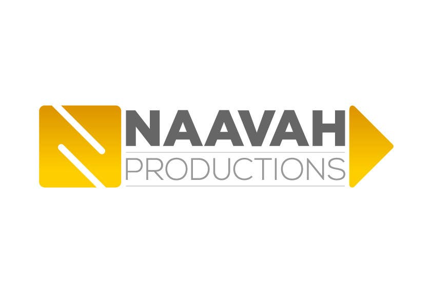 Konkurrenceindlæg #                                        103                                      for                                         Logo Design for NAAVAH PRODUCTIONS