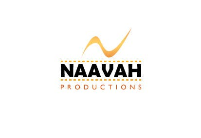 Konkurrenceindlæg #                                        76                                      for                                         Logo Design for NAAVAH PRODUCTIONS