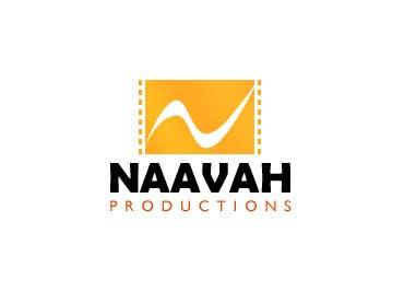 Konkurrenceindlæg #                                        77                                      for                                         Logo Design for NAAVAH PRODUCTIONS
