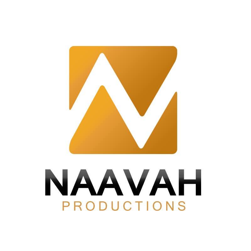 Konkurrenceindlæg #                                        58                                      for                                         Logo Design for NAAVAH PRODUCTIONS