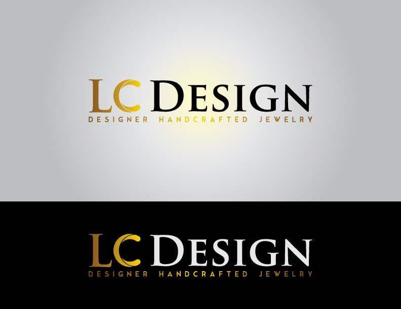 Kilpailutyö #187 kilpailussa Logo Desdign for an a handcrafted jewelry sales (silver necklaces, beaded necklaces bracelets business - ebay