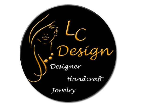 Kilpailutyö #258 kilpailussa Logo Desdign for an a handcrafted jewelry sales (silver necklaces, beaded necklaces bracelets business - ebay