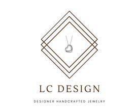 Nro 188 kilpailuun Logo Desdign for an a handcrafted jewelry sales (silver necklaces, beaded necklaces bracelets business - ebay käyttäjältä aqilahhafidz97