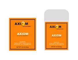 #30 para Design a Deodorant Label por Kalluto