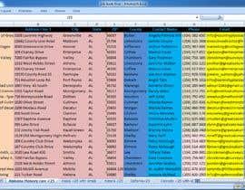 #72 cho HOME BASED DATA ENTRY bởi abid143lona