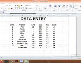 #69 cho HOME BASED DATA ENTRY bởi pravindhole543