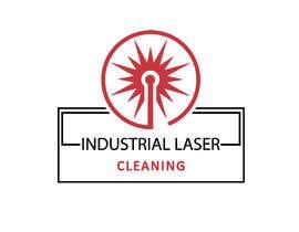 #107 для Logo Design- Mobile Laser Cleaning Service от lauragralugo12