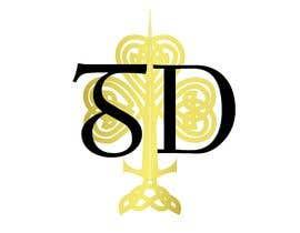 #20 untuk Logo design, rock/folk band, Celtic influence oleh DEVANGEL1