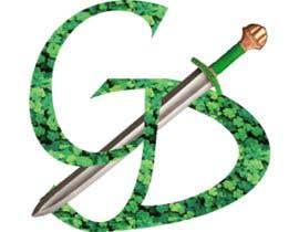#8 untuk Logo design, rock/folk band, Celtic influence oleh ehshawom