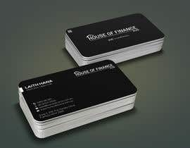 #349 cho redesign my business cards bởi naveed786logicte
