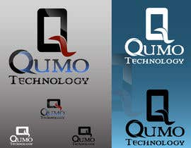#69 for logo design Qumo technology af ouit