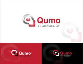 #78 for logo design Qumo technology af nazim112