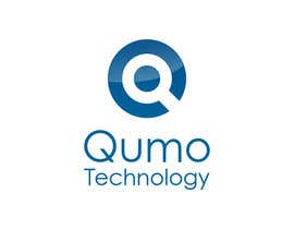 #58 for logo design Qumo technology af HammyHS