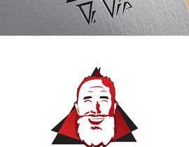 Miszczui tarafından Dr.Dip - Sauce Company 3D Logo için no 37