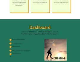 #34 cho Fix color and design of Wordpress Elementor landing page bởi rtahmin