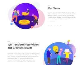 #6 cho Fix color and design of Wordpress Elementor landing page bởi AliShamsi928