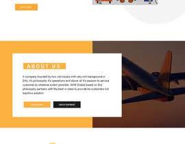 #41 cho Fix color and design of Wordpress Elementor landing page bởi creativemz2004