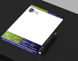 #87 for Design letterhead for business by rashedkhanmilon9