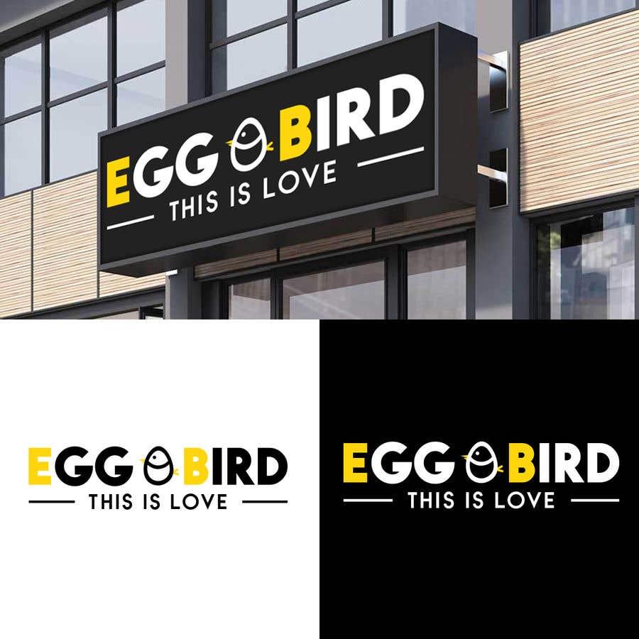 Penyertaan Peraduan #314 untuk Design Restaurant Name for exterior signage