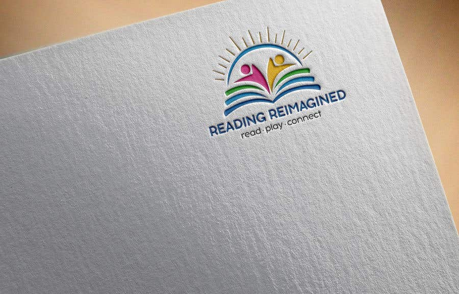 Contest Entry #42 for Design logo for children's book business
