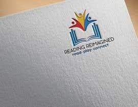 #43 pentru Design logo for children's book business de către Thangseng06